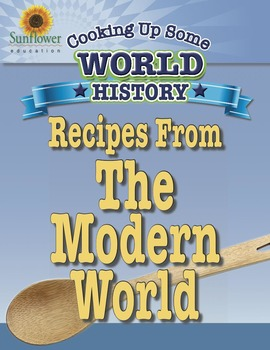 Recipes From The Modern World