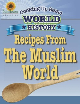 Recipes From The Muslim World