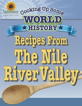 Recipes From The Nile River Valley