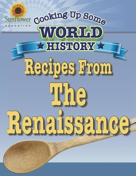 Recipes From The Renaissance