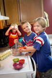 Recipes for Beginning Readers - Cooking to Learn