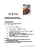 Recipes for Teenagers by Kim Holdbrooks Townsel 2013