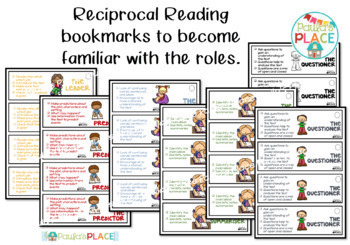 Reciprocal Reading An Introduction