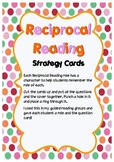 Reciprocal Reading Cards for Guided Reading
