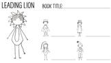 Reciprocal Reading Recording Sheet