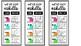 #ReadingSkills Bookmark FREEBIE