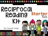 Reciprocal Reading Starter Kit (UK English)
