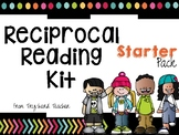 Reciprocal Reading Starter Kit (UK English)