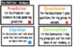 Reciprocal Reading Package - bookmarks, posters,worksheet, badges!