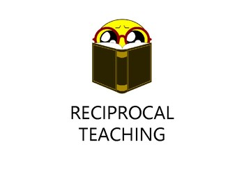 Reciprocal Teaching Cards with prompts!