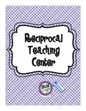 Reciprocal Teaching Center