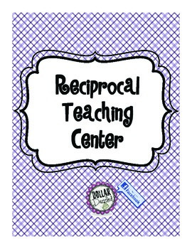 Reciprocal Teaching Center