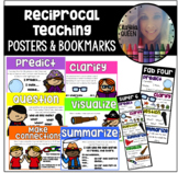 Reciprocal Teaching Posters & Bookmarks