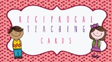 Reciprocal Teaching Guided Reading Cards
