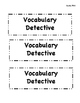 Reciprocal Teaching Handouts for Students
