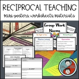 Reciprocal Teaching Inclusion Reading Strategies Bundle