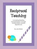 Reciprocal Teaching Materials