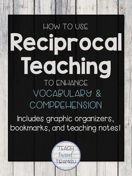 Reciprocal Teaching Guide