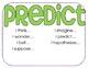 Reciprocal Teaching Poster Set - Australian Spelling