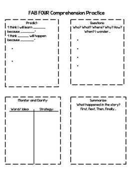 Reciprocal Teaching Practice for Reading