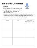Reciprocal Teaching Roles for Reading Groups