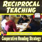 Reciprocal Teaching Strategy Presentation & Student Handouts