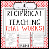 Reciprocal Teaching That Works! *Common Core Aligned! All Inclusive