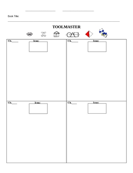 Reciprocal Teaching Worksheets