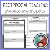 Reciprocal Teaching Worksheets/Graphic Organizers