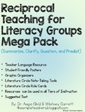 Reciprocal Teaching for Literacy Groups (Summarize, Clarif