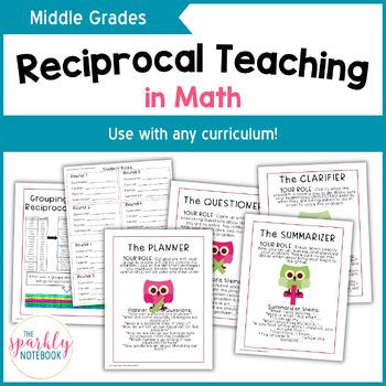 Reciprocal Teaching in Math