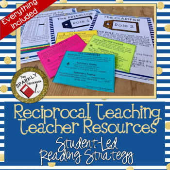Reciprocal Teaching: Reading Strategy