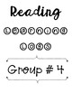 Reading Comprehension - Reciprocal Teaching or Collaborative Strategic Reading