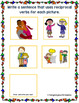 Reciprocal Verbs and Pronouns in Spanish - notes and practice exercises