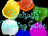 """Recitatif"" Reading Guide"