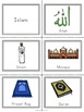 Recognising Religious symbols, elements and features