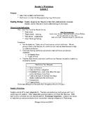 Recognize Nonfiction Text Features:  1st Grade Reading Lessons