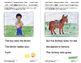 Recognize Sensory Details – Taste: Lesson 5, Book 17 (Newitt Literature Series)
