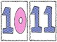 Recognize and Write Numbers 10-20