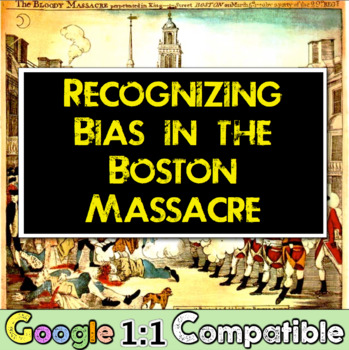 an analysis of the boston massacre A british eyewitness account of the boston massacre  on the evening of march  5, 1770 a group of boston residents gathered at the local customs house to.