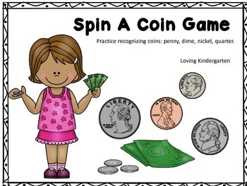 Recognizing Coins Game