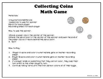 Recognizing Coins and its Value