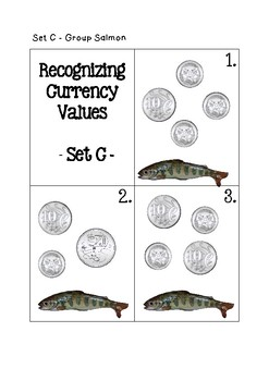 Australian Recognizing Currency Coin Values 1