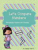 Recognizing Numbers and Counting: Let's Compare Numbers