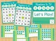 Number Recognition to 30 Bingo Game for Powerpoint