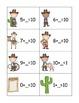 Recognizing Ten Frames and Ways to Make Ten