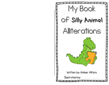 Recognizing & Using Alliteration in Literature: 2nd Grade CCSS ELA