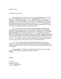 Recommendation Letter By Assistant Principal To Math Teacher