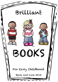Recommended Books for Early Childhood: A Resource List