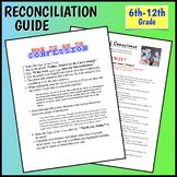 Reconciliation Guide (6th-12th grade)